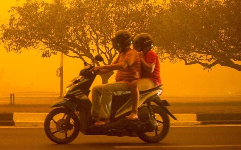 COP realizada em Marrakesh visa tirar acordo climático do papel