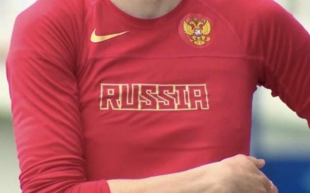 Autoridades russas admitem esquema de doping