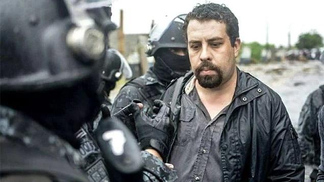 SP: polícia volta a usar violência em reintegração de posse