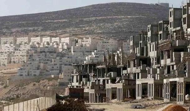 Israel aprova construção de 566 casas em Jerusalém Oriental