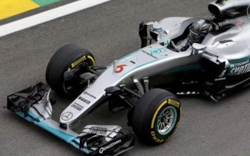 Mercedes começa corrida para anunciar substituto de Rosberg