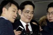 Coreia do Sul irá decidir sobre pedido de prisão de chefe da Samsung
