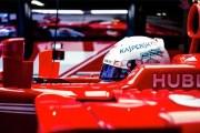 Ferrari anda mais do que Mercedes em testes na nova temporada