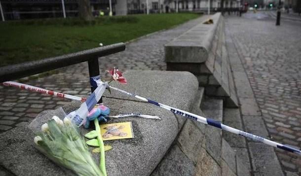 Líderes internacionais condenam incidentes na capital britânica