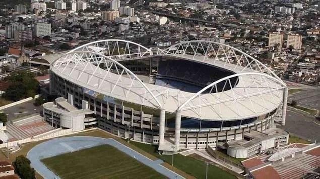 Mais de 30 torcedores do Fluminense são presos no Rio