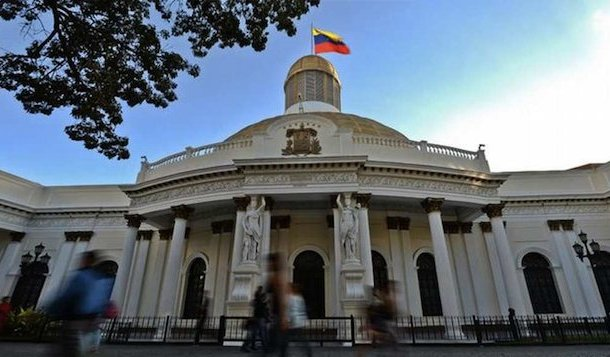 Supremo assume poderes do Congresso da Venezuela
