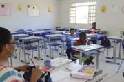 Alfabetização entre crianças mais ricas é maior que entre as pobres