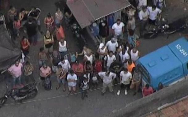 Comerciante e suspeito são mortos durante assalto no Rio