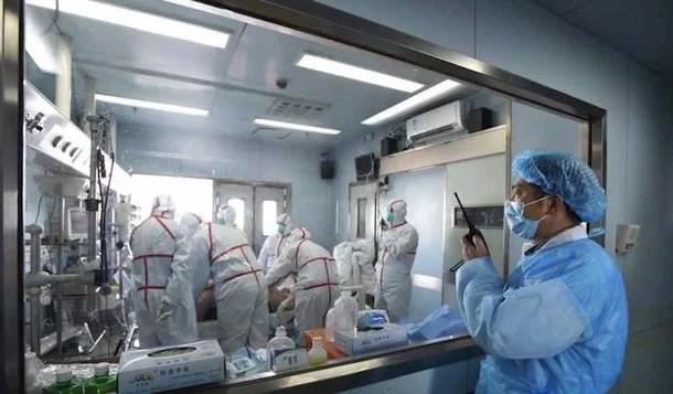 China relata novos casos de gripe aviária