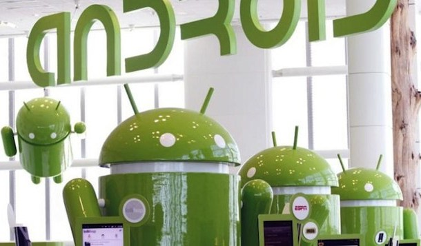 Rússia: Google chega a acordo em caso sobre monopólio do Android