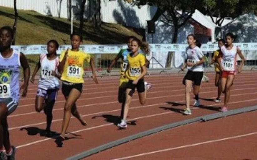 Brasília e Curitiba recebem Jogos Escolares da Juventude
