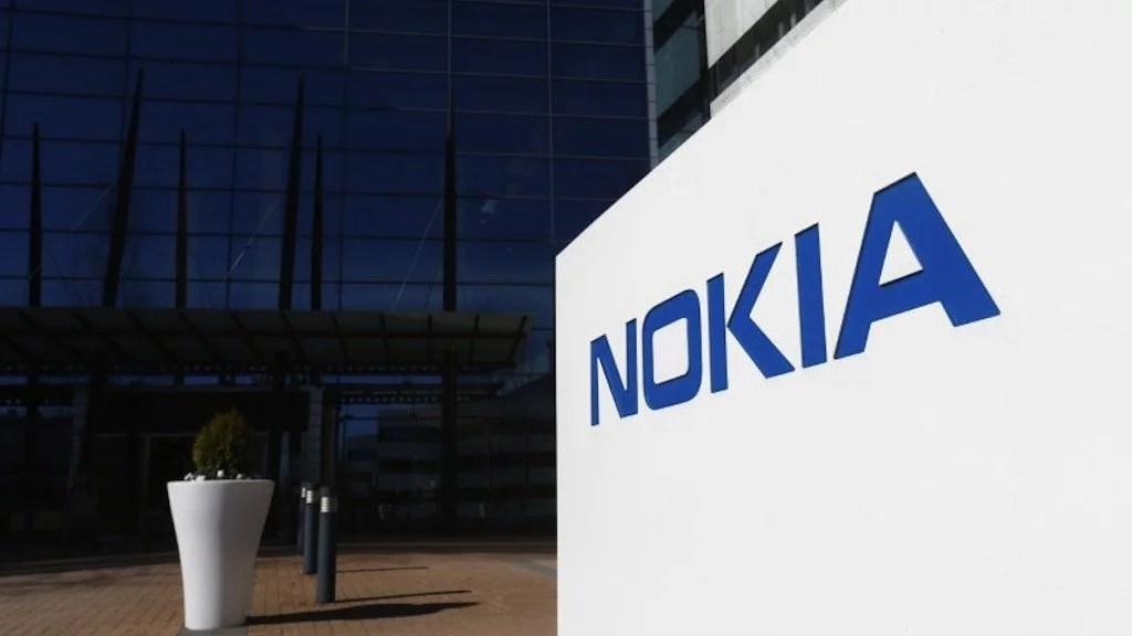 Nokia põe fim a guerra judicial com a Apple