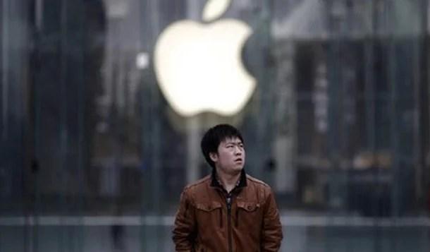 Apple está otimista sobre retorno de aplicativos proibidos na China