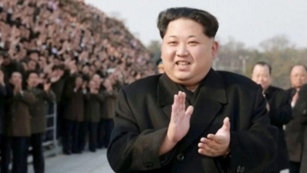 Pyongyang adverte que bloqueio marítimo seria uma 'declaração de guerra'
