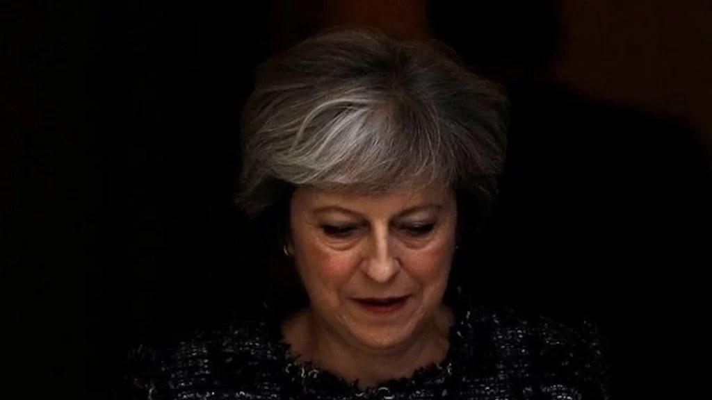 Autoridade da Irlanda vê acordo de fronteira para Brexit possível em 'horas'