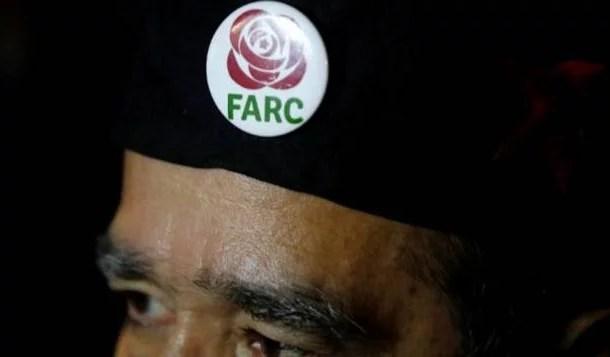 Colômbia: homens armados matam membros do partido político das Farc