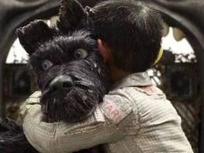 Cachorros animados abriram Festival de Berlim