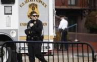 Serviço Secretoreabre área perto da Casa Branca após carro suspeito