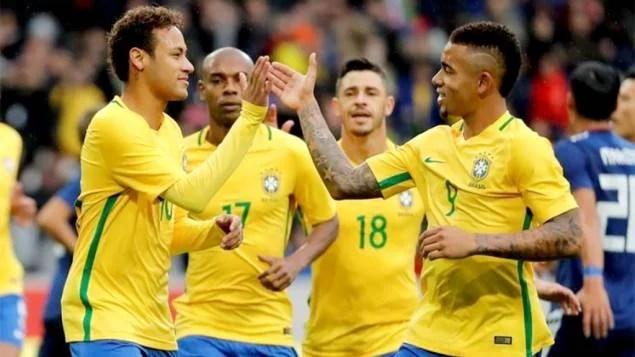 Amistoso da seleção com Alemanha visa exorcizar 7 a 1, diz técnico