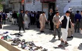 Estado Islâmico assume autoria de atentado contra eleitores, no Afeganistão