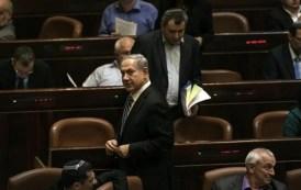 Israel burla lei ao permitir que Netanyahu declare guerra 'por conta própria'