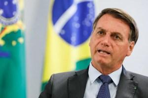 Bolsonaro-Presidente