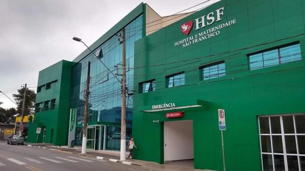 Hospital São Franciso Cotia