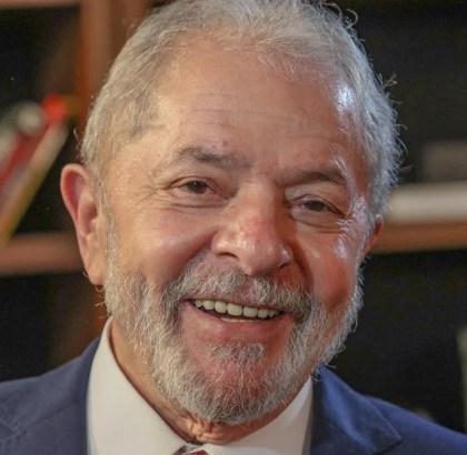Lula-Eleições 2022 Brasil