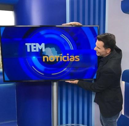 João Fernandes-TV Tem-João Fernandes TV TEM-João Fernandes saiu da TV Tem-João Fernandes deixa a TV Tem