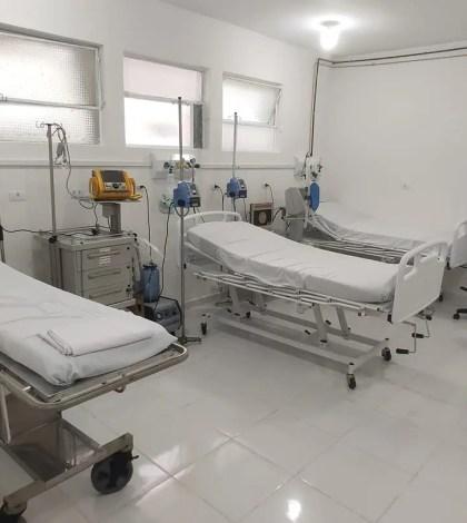 HospitalMairinqueAla Hospital Mairinque