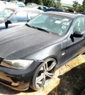 BMW 320I-leilão