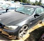 BMW 320Ileilão