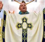 Padre Cleiton Jorge Cordeiro
