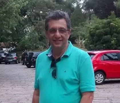 Dr. Luis Carlos Previdente Redda