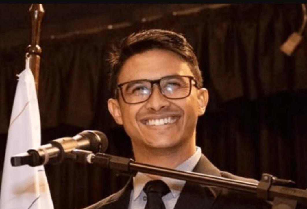 Rafael Mendes-Câmara de Vereadores de Itapevi