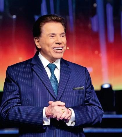 Show do Milhão-SBT-Silvio Santos