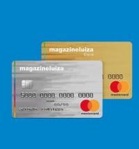 Magalu-Cartão de crédito Magalu