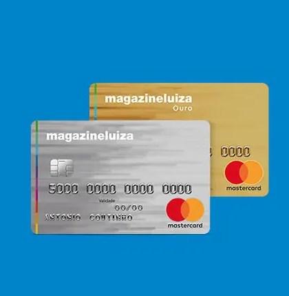 MagaluCartão de crédito Magalu
