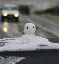 Neve-São Roque-Frio intenso em São Roque