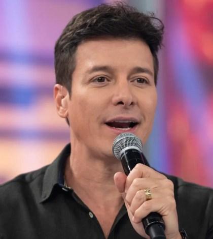 Rodrigo Faro-Rodrigo Faro RedeTV!