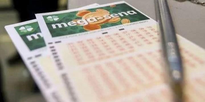 Mega Sena deve pagar R$ 100 milhões no próximo concurso
