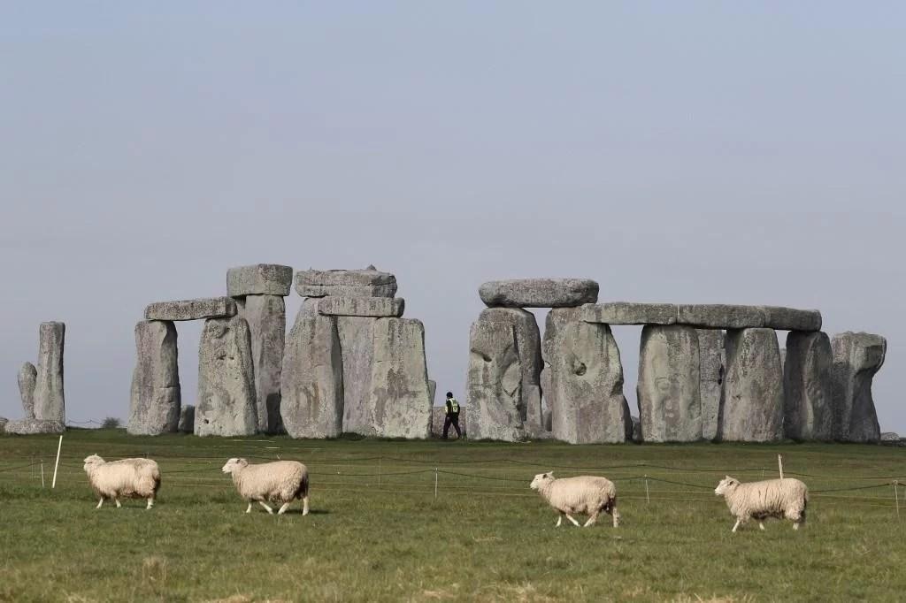 Estudo revela a origem misteriosa das pedras de Stonehenge