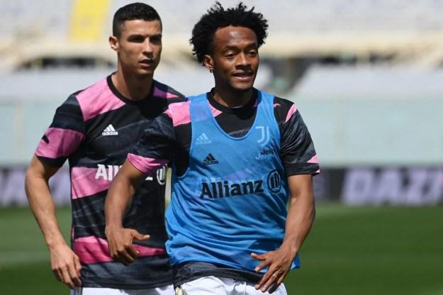 Juventus enfrentará a Atalanta na decisão