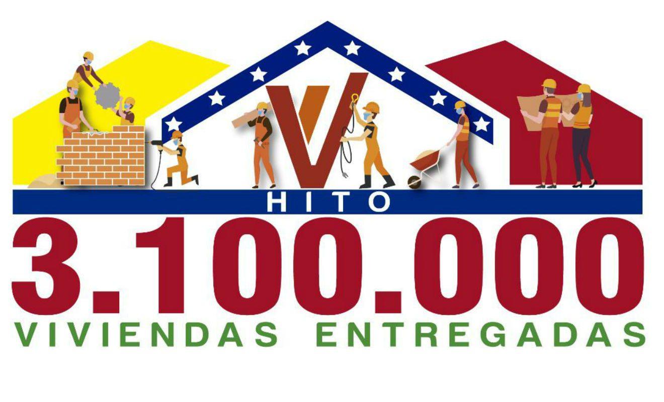 construcción-viviendas-Venezuela