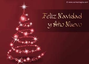 Feliz Navidad Y Año Nuevo Conversational Spanish Homework