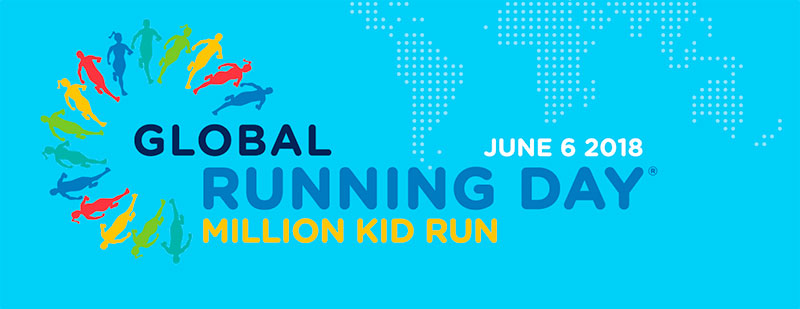 Image result for global running day