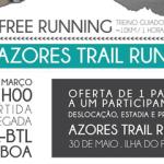 Azores em Lisboa – Free Running