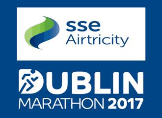 Maratona de Dublin 2017