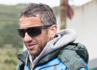 Diretor do Azores Trail Run na Direcção da ITRA
