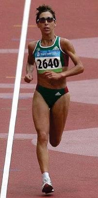 Campeonatos do Mundo de Atletismo - Berlim 2009